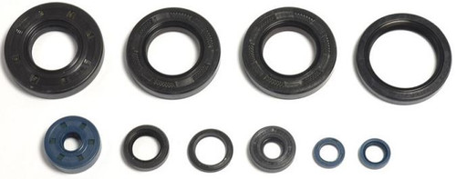 YAMAHA YZ125 2001-2018 ENGINE OIL SEAL KIT ATHENA PARTS