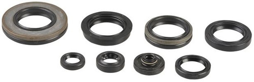 SUZUKI RM250 2003-2012 ENGINE OIL SEALS KIT ATHENA PARTS