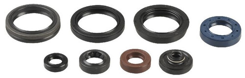 SUZUKI RMZ250 2004-2017 ENGINE OIL SEALS KIT ATHENA PARTS