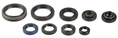 SUZUKI RM125 1992-2008 ENGINE OIL SEAL KIT ATHENA PARTS