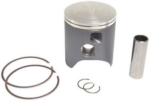 SUZUKI RM250 2000-2002 PISTON KIT RINGS 66.34mm WOSSNER PARTS