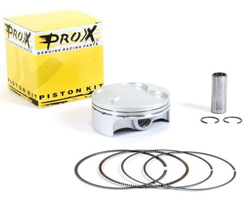 KAWASAKI KX250F PISTON KIT RINGS PROX ENGINE PARTS 2004-2018