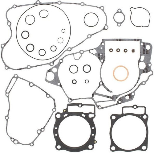 HONDA CRF450R 2002-2018 COMPLETE GASKET SET MX ENGINE PARTS