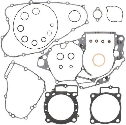 HONDA CRF450R 2002-2018 COMPLETE GASKET SET MX ENGINE PARTS