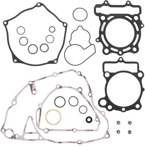 KAWASAKI KX250F 2004-2018 COMPLETE ENGINE GASKET KIT PARTS