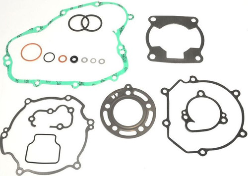 KAWASAKI KX85 2001-2021 COMPLETE ENGINE GASKET KIT PARTS