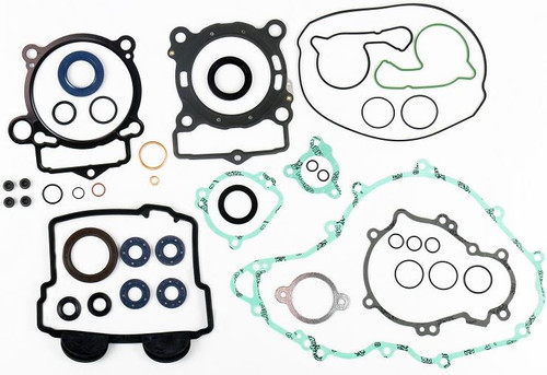KTM 250 SX-F 2013-2019 COMPLETE GASKET ENGINE OIL SEALS ATHENA