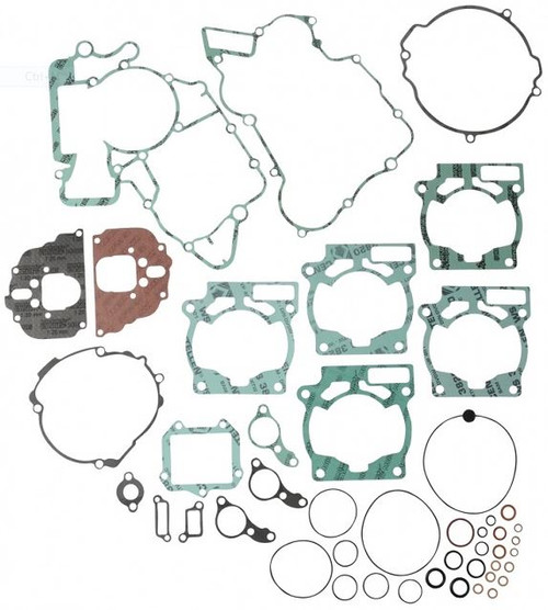 KTM 125 SX 2002-2015 COMPLETE ENGINE GASKET KIT ATHENA
