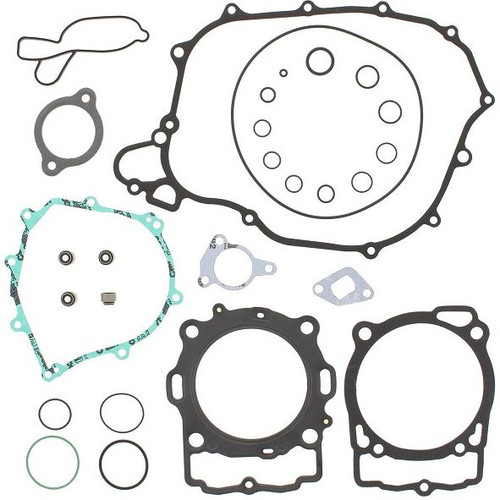 KTM 450 SX-F 2007-2018 COMPLETE ENGINE GASKET KIT  VERTEX
