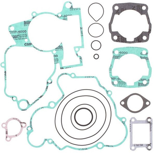 KTM 65 SX 2001-2008 COMPLETE ENGINE GASKET SET VERTEX