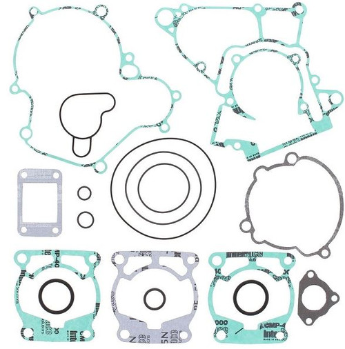 KTM 50 SX 2009-2021 COMPLETE ENGINE GASKET SET VERTEX