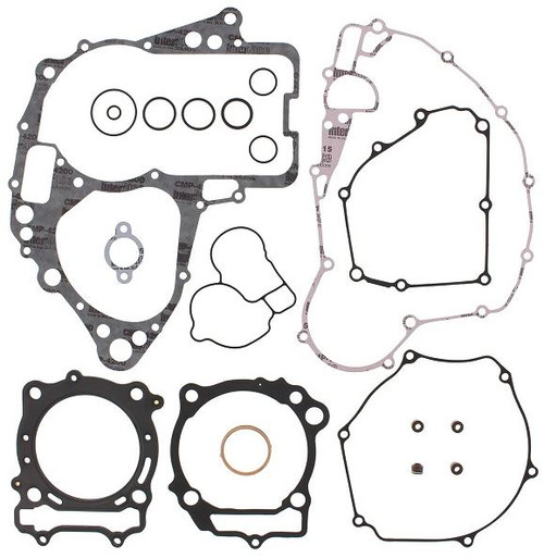 SUZUKI RMZ450 FROM 2005-2018 COMPLETE ENGINE GASKET SETS