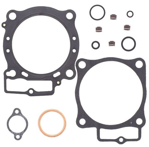 HONDA CRF450R 2002-2018 TOP END ENGINE GASKET SET HEAD BASE
