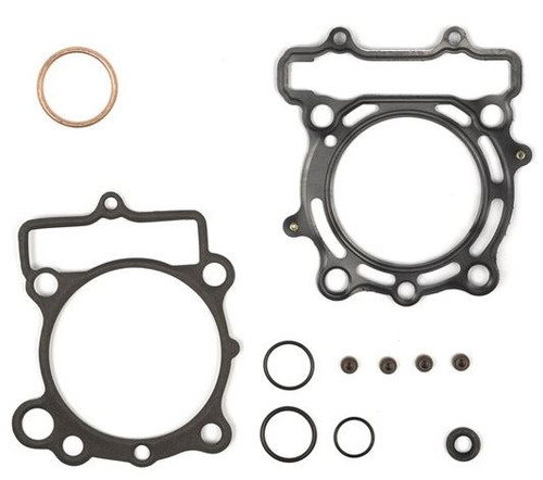 KAWASAKI KX250F 2004-2018 TOP END ENGINE GASKET SET MX PARTS