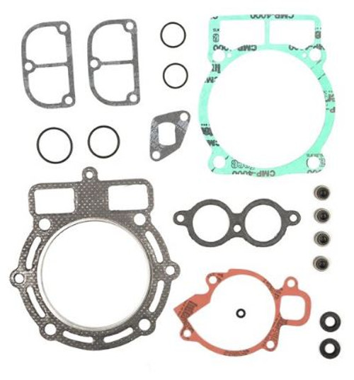 KTM 450 520 525 SX EXC 2000-2007 TOP END GASKET SET PROX PARTS