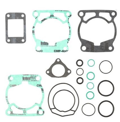 KTM 65 SX 2009-2019 TOP END ENGINE GASKET KIT HEAD BASE EXHAUST