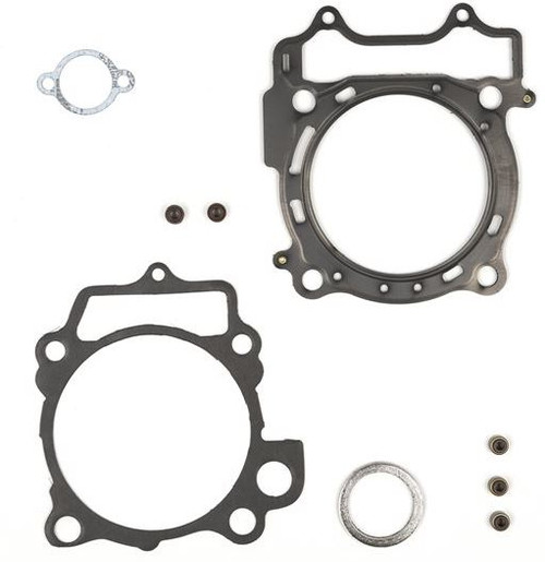 YAMAHA YZ450F 2003-2019 TOP END ENGINE GASKET SET VERTEX