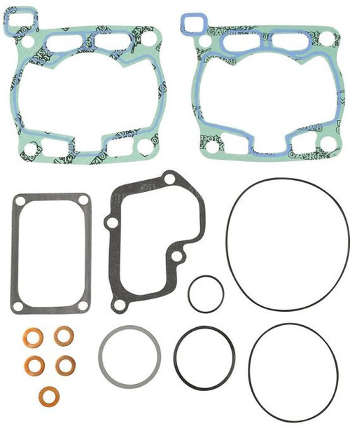 SUZUKI RM125 2004-2011 TOP END ENGINE GASKET SET MX PARTS