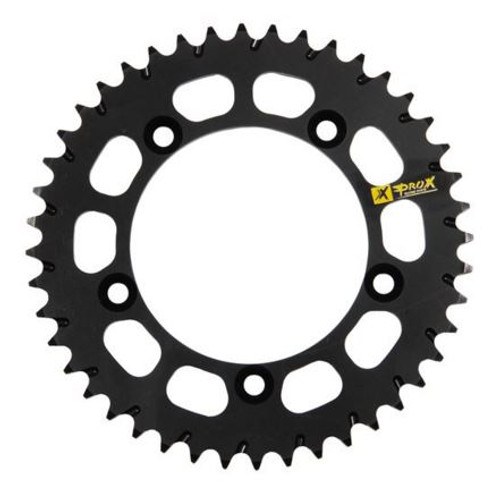 KTM 65 SX 2001-2019 REAR ALLOY BLACK SPROCKET 46T 47T 48T 49T