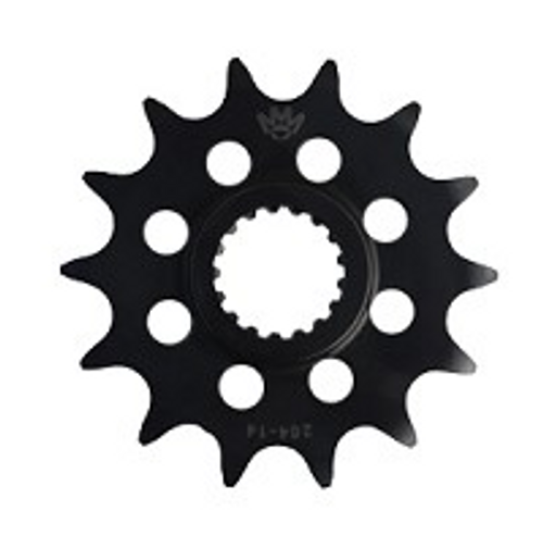 SUZUKI RMZ450 2005-2012 FRONT SPROCKET 13 14 TOOTH