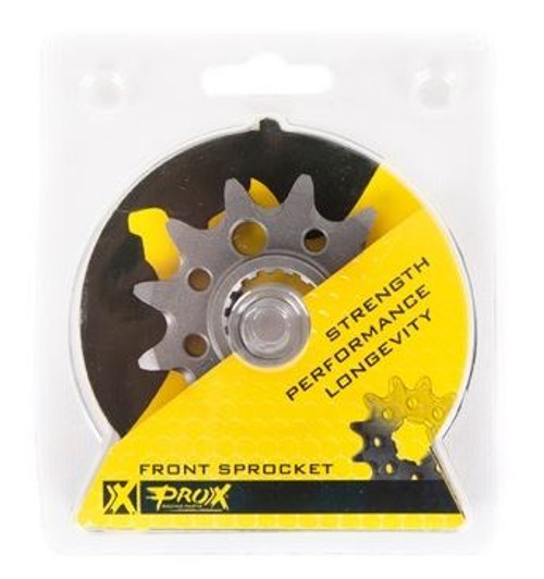 SUZUKI RMZ450 FRONT SPROCKET 13 TOOTH PROX PARTS 2013-2018