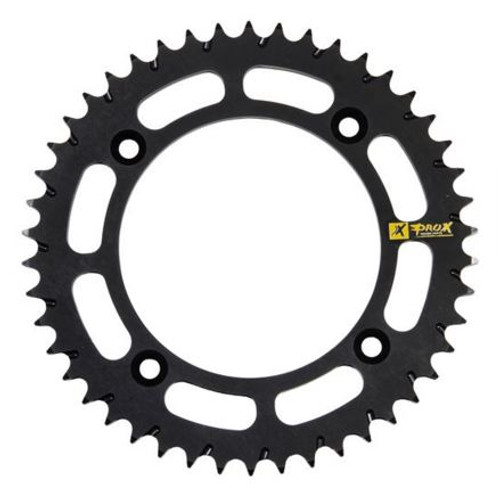 SUZUKI RMZ450 REAR SPROCKET ALLOY 48 49 50 51 52 PROX 2005-2018