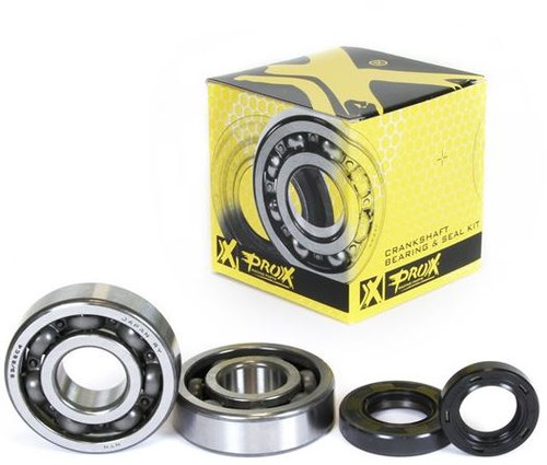 HONDA CR80 CR85R 1985-2007 MAIN BEARING KIT PROX ENGINE PARTS