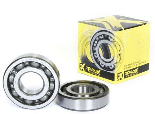 YAMAHA YZ450F 2003-2021 MAIN CRANKSHAFT BEARINGS KIT PROX