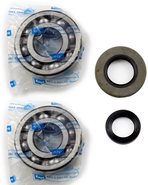SUZUKI RM250 2003-2012 MAIN BEARING CRANKSHAFT SEALS KIT