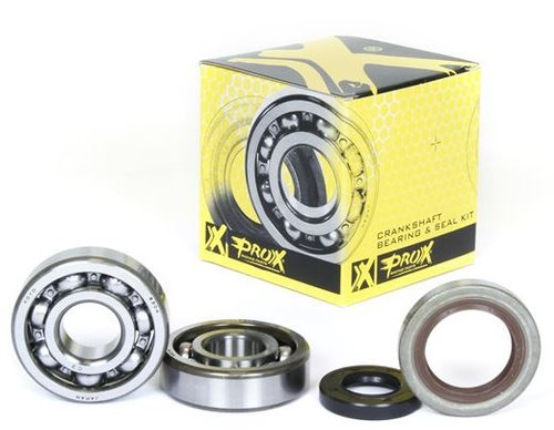 KTM 65 SX 2009-2020 CRANKSHAFT MAIN BEARING & SEALS KIT PRO X