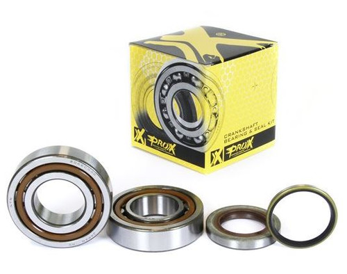 KTM 250 SX-F 2006-2010 MAIN CRANK BEARING & SEALS KIT PROX PARTS