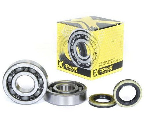 HONDA CRF150R 2007-2020 MAIN BEARING & CRANK SEALS KIT PROX