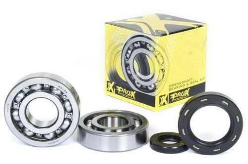 HONDA CR250R PRO X  MAIN BEARING & CRANK SEAL KIT 1992-2007