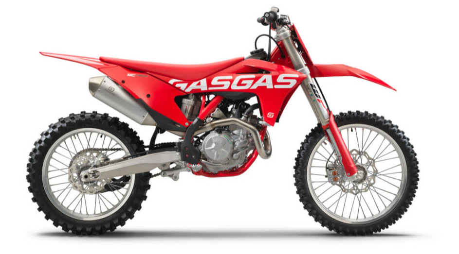 Gas Gas dirt bike parts online with free shipping Australia