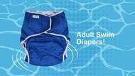 Adult Swim Diaper