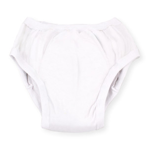 Absorbent Washable Incontinence Brief