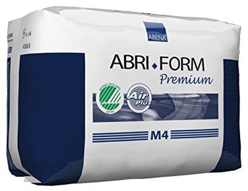 Abena Abri-Form Premium Incontinence Briefs