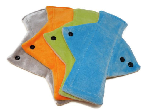 Bamboo Heavy Day Pads