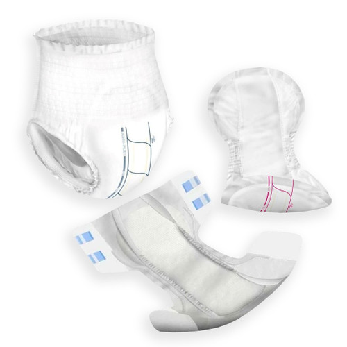 Abena Incontinence Trial Pack