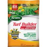 Scotts 5m Tb Wintrguard Weed&fd 50250