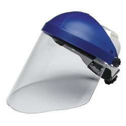 Ao Tuffmaster Headgear, Clear, 1 X 5 1/2 In