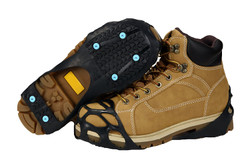 Due North Get-A-Grip All Purpose Traction Aid Med 7-10