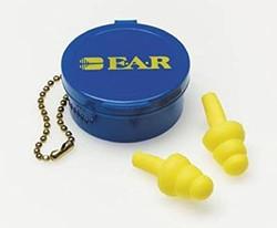 3M™ E-A-R™ UltraFit™ Earplugs 340-4001, Uncorded 1PR