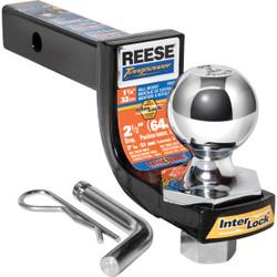 Reese Towpower Class II 2-1/2 In. Drop Interlock Starter Towing Kit 7043100