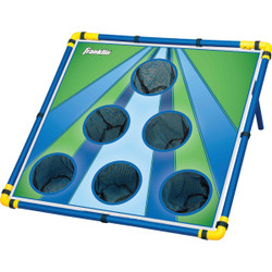 Franklin PVC Frame Bean Bag Toss Game 52125