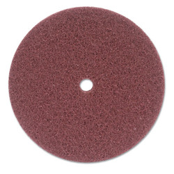 High Strength Buffing Discs, 8 in, Very Fine