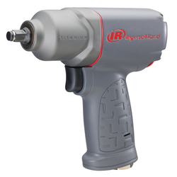 3/8-In Drive Titanium Impact Wrench - 300 Ft-Lbs Max Torque
