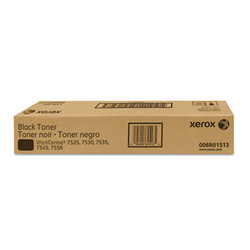 006R01513 Toner, 26000 Page-Yield, Black 006R01513