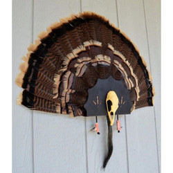 Do All Outdoors TBAM6 Do All Outdoors Iron Turkey Mount