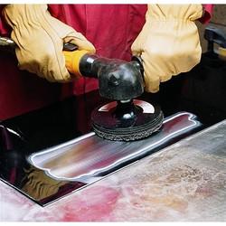 Scotch-Brite Coating Removal Discs, 4 1/2 in, 12,000 rpm, Silicon Carbide